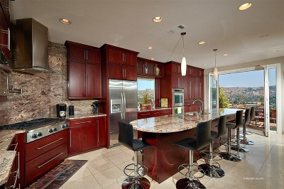 Bonsall CA Single Family Home For Sale: $979,000