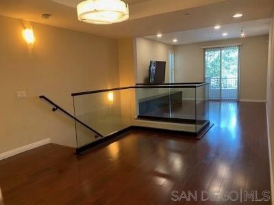Mission Valley Townhouse For Sale: 8301 Rio San Diego Drive #16