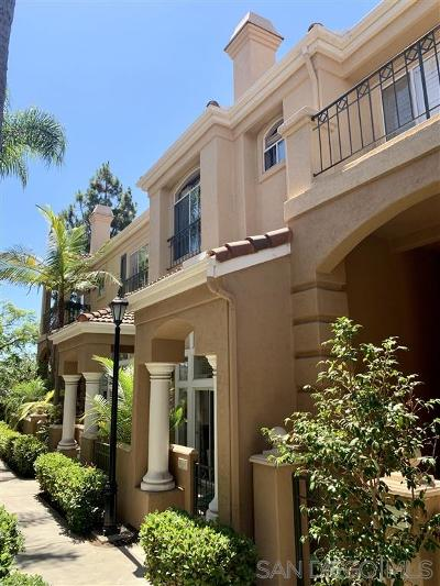 Townhouse For Sale: 7125 Calabria Ct. #C