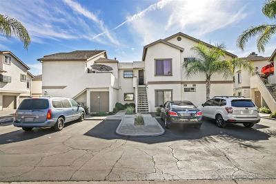 Attached For Sale: 3621 Avocado Village Ct #94