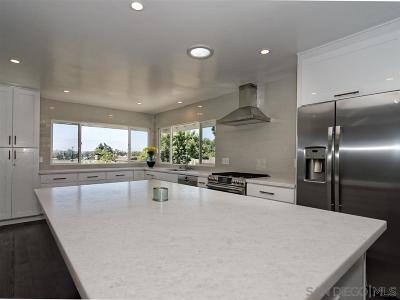 Del Cerro, Del Cerro Heights, Del Cerro Highlands, Del Cerro Terrace Single Family Home For Sale: 6209 Del Cerro Blv.