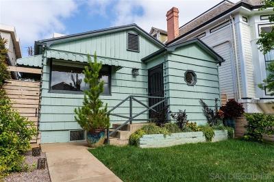 Hillcrest Rental For Rent: 3555 Front Street