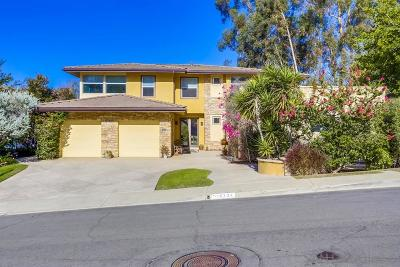 Scripps Ranch Single Family Home For Sale: 10334 Spruce Grove Avenue