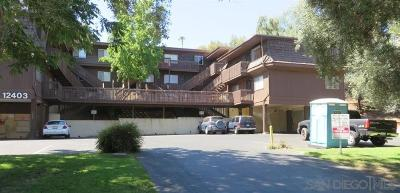 Attached For Sale: 12403 Julian Ave #203