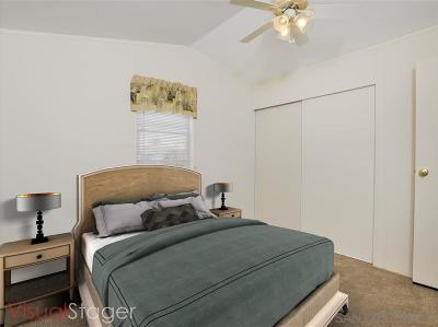 San Diego Single Family Home For Sale: 3053 Chamoune Ave