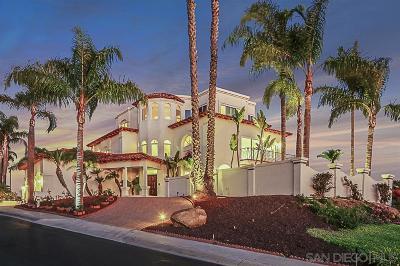 Del Cerro, Del Cerro Heights, Del Cerro Highlands, Del Cerro Terrace Single Family Home For Sale: 6347 Caminito Tenedor