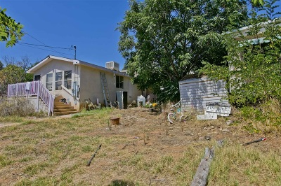 Single Family Home For Sale: 123 W Noakes St
