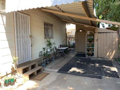 San Diego Single Family Home For Sale: 3611 1/2 46th Street