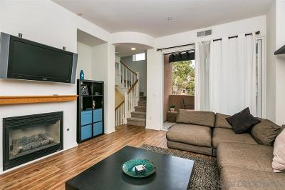 Mission Valley Rental For Rent: Escala Circle
