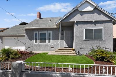 San Diego Single Family Home For Sale: 2659 Calle Quebrada