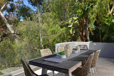 Mission Hills Single Family Home For Sale: 3433 Jackdaw