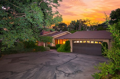 La Mesa Single Family Home For Sale: 4351 Mayapan Dr