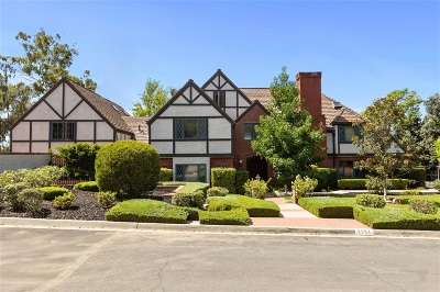 Carlsbad Single Family Home For Sale: 3251 Piragua St