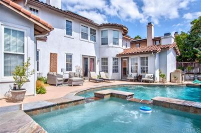 Single Family Home For Sale: 12491 Sundance Ave