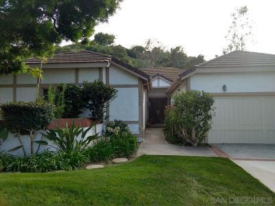Single Family Home For Sale: 14210 Fox Run Row