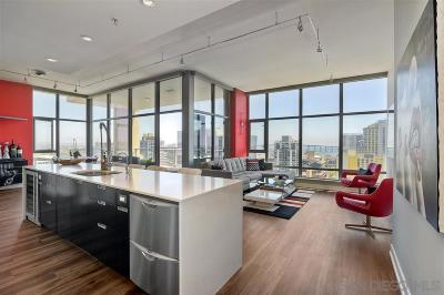 San Diego CA Attached For Sale: $925,000