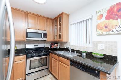 San Diego County Attached For Sale: 530 Calle Montecito #141