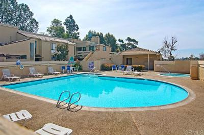 San Diego Single Family Home For Sale: 7934 Caminito Dia #2