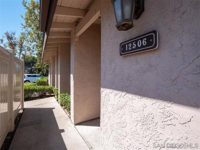 San Diego CA Townhouse For Sale: $429,900
