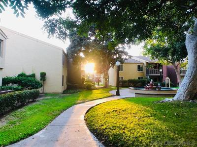 Mission Valley Rental For Rent: 5918 Rancho Mission Road #59