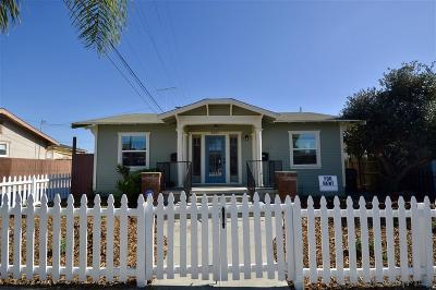 North Park Rental For Rent: 2921 Madison Ave