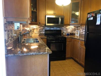 San Diego County Attached For Sale: 195 Avenida Descanso #123