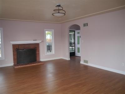 Chula Vista Single Family Home For Sale: 42 Sierra Way