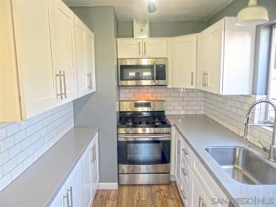 North Park Rental For Rent: 4567 Kansas St