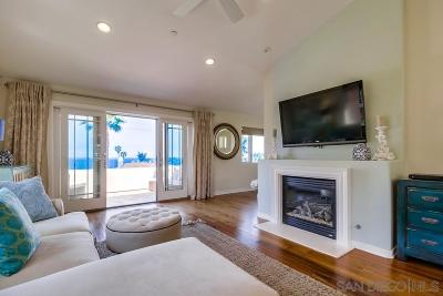 Del Mar Single Family Home For Sale: 541 Stratford Court