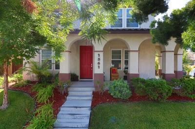 Chula Vista Single Family Home For Sale: 1561 Hunters Glen Ave.
