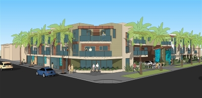 Pacific Beach Rental For Rent: 4253 Mission Boulevard #13