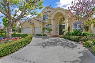 Carlsbad CA Single Family Home For Sale: $1,500,000