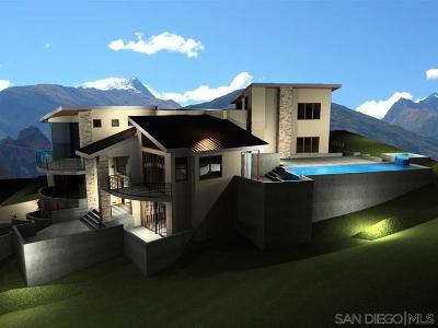 San Diego Single Family Home For Sale: 2370 Geranium St
