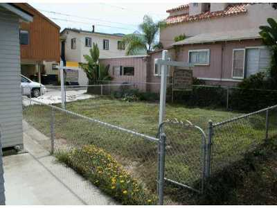 San Diego Residential Lots & Land For Sale: 821 Portsmouth Ct Court #6