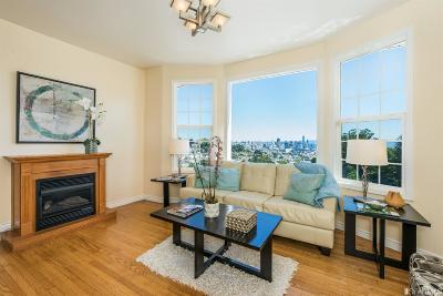 San Francisco County Single Family Home For Sale: 3412 Market St