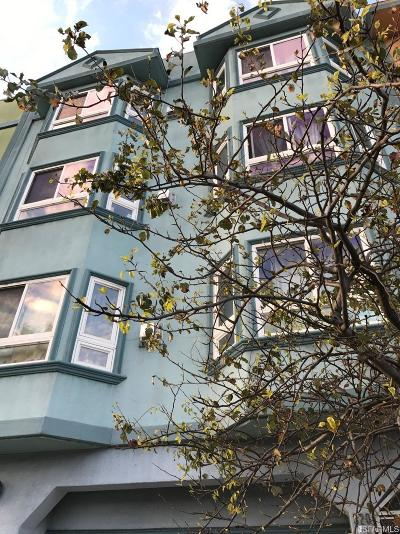 San Francisco County Multi Family Home For Sale: 320 Alemany Blvd