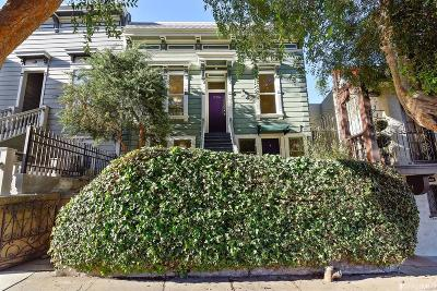 San Francisco County Multi Family Home For Sale: 3062 Market St