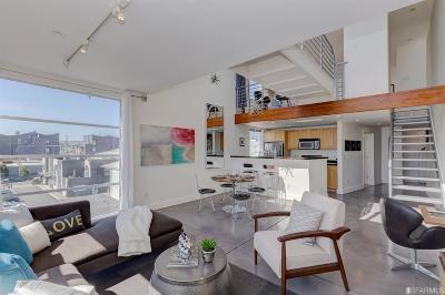San Francisco County Condo/Townhouse For Sale: 1310 Minnesota #301