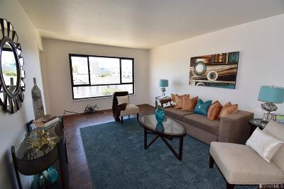 San Francisco County Condo/Townhouse Act Cont Show: 2401 45th Ave #3