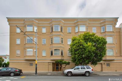 San Francisco County Condo/Townhouse For Sale: 1921 Jefferson St #101