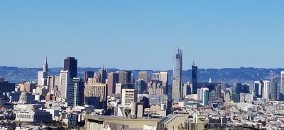 San Francisco County Condo/Townhouse For Sale: 767 Corbett Ave #APT 1