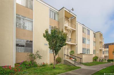 San Francisco County Condo/Townhouse For Sale: 20 Bertie Minor Ln #3