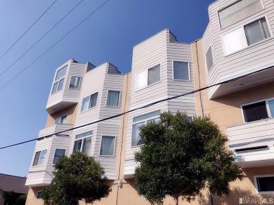 San Francisco County Condo/Townhouse For Sale: 2956 Arelious Walker Dr