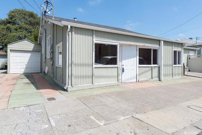 Alameda CA Commercial For Sale: $439,000