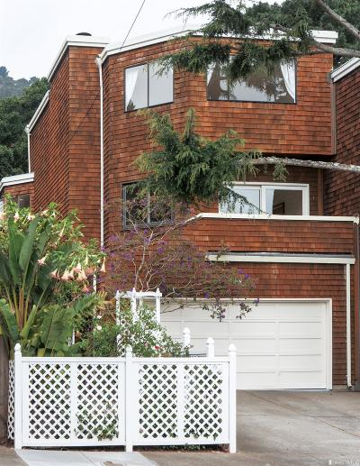 Marin County Condo/Townhouse Act Cont Show: 115 4th St