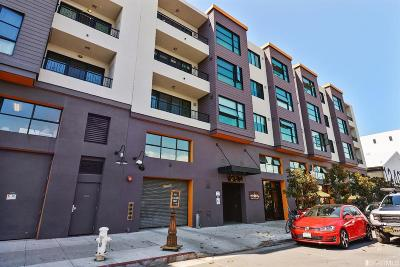 San Francisco County Condo/Townhouse For Sale: 1260 Minnesota St #203