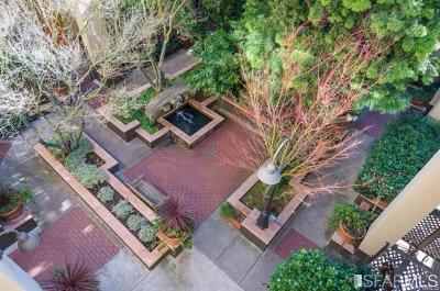 San Francisco County Condo/Townhouse For Sale: 701 Minnesota St