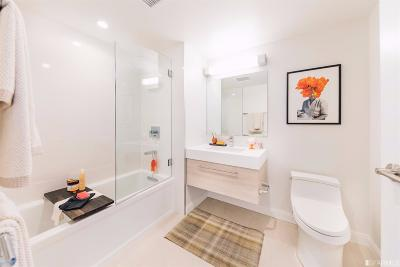 San Francisco County Condo/Townhouse For Sale: 555 Fulton St #416