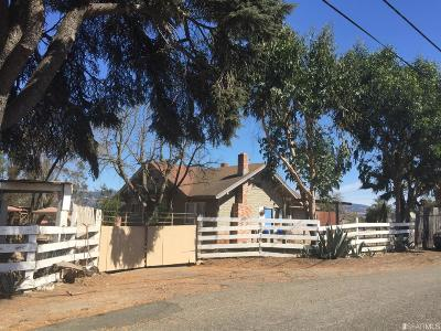 Sonoma County Single Family Home For Sale: 686 Elysian Ave