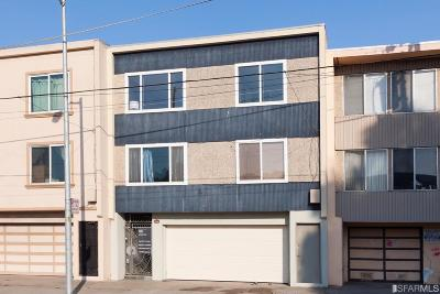 San Francisco County Condo/Townhouse For Sale: 334 Alemany Blvd #3